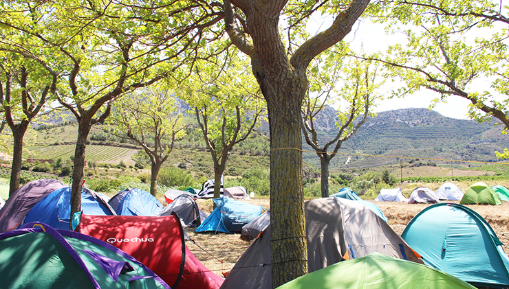 Camp Climat